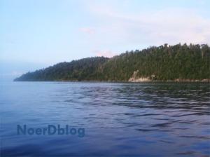 Tanjung Api - Tojo Unauna - Sulawesi Tengah