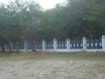 Arboretum Palu terletak di Kelurahan Talise - Kecamatan Mantikulore - Kota Palu - Sulawesi Tengah