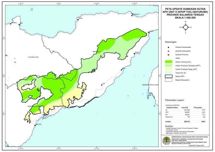 Gbr Peta Kawasan Toili Baturube-2016-min